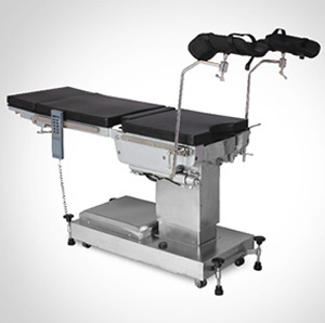 Electro Hydraulic Operating Table Supplier From India