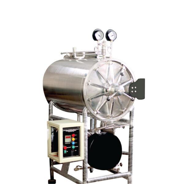 Horizontal Autoclaves (Steam Sterilizer)