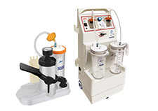 Anand Suction Units