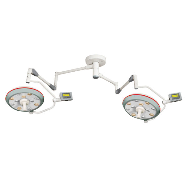 Vision 12 + 12 Ceiling LED Light