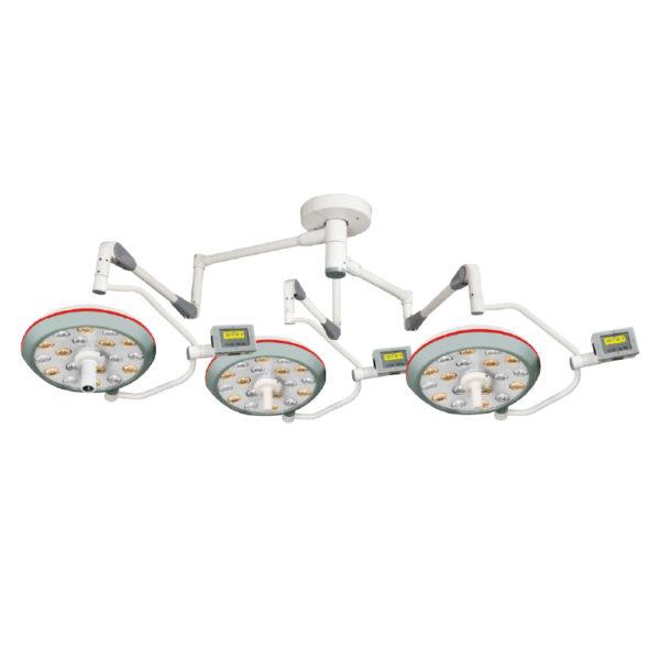 Vision 18 + 18 + 18 Ceiling LED Light