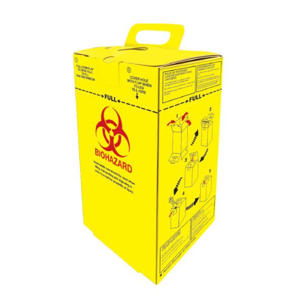 safety-box