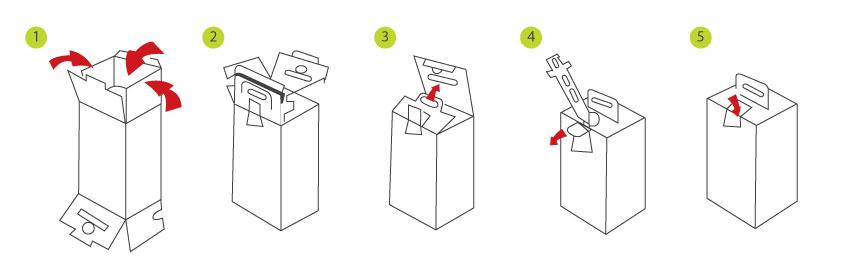 safety-box-instruction