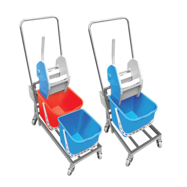 wringer-trolley